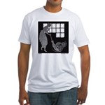 Harbour's Cinderella Fitted T-Shirt