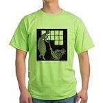 Harbour's Cinderella Green T-Shirt