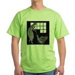 Harbour's Cinderella Green T-Shirt