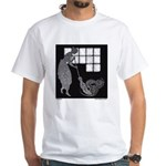 Harbour's Cinderella White T-Shirt