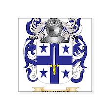 Ballantyne Coat of Arms Sticker