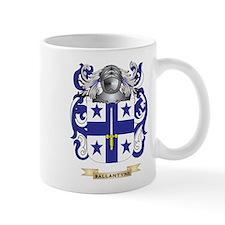 Ballantyne Coat of Arms Mug