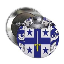"Ballantyne Coat of Arms 2.25"" Button"