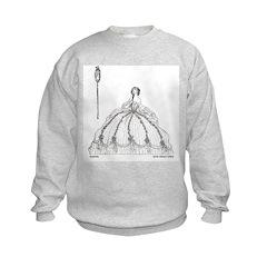 Harbour's Cinderella Sweatshirt