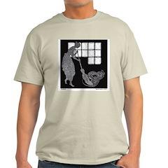 Harbour's Cinderella Ash Grey T-Shirt
