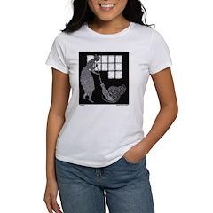 Harbour's Cinderella Women's T-Shirt