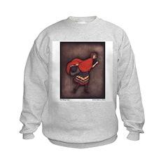 Harbour's Red Riding Hood Sweatshirt