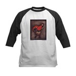 Harbour's Red Riding Hood Kids Baseball Jersey
