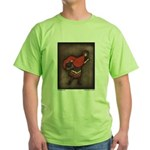 Harbour's Red Riding Hood Green T-Shirt