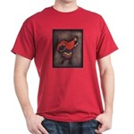 Harbour's Red Riding Hood Dark T-Shirt