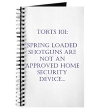 Shotgun Journal
