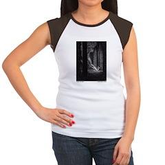 Harbour's Hansel & Gretel Women's Cap Sleeve T-Shi