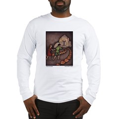 Harbour's Hansel & Gretel Long Sleeve T-Shirt
