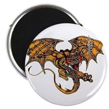 Dragon & the Sword Magnet