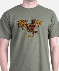 Dragon & the Sword T-Shirt