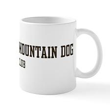 Entlebucher Mountain Dog Fan  Small Mug