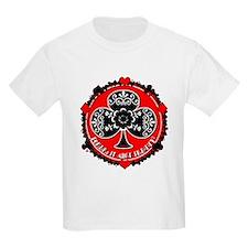 Poker:It Ain't Pretty Kids T-Shirt