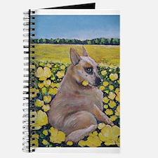 Buttercup Journal
