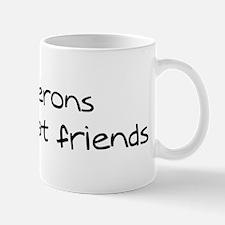 Beaucerons make friends Mug