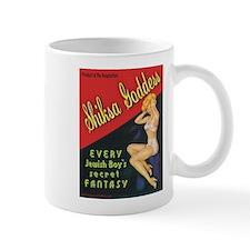 shiksa goddess Mugs