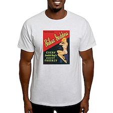 Unique Jewish T-Shirt