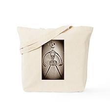 Guillermo el Kid Tote Bag