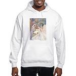 Tarrant's Sleeping Beauty Hooded Sweatshirt