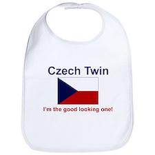 Good Looking Czech Twin Bib