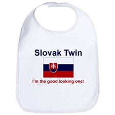 Good Looking Slovak Twin Bib