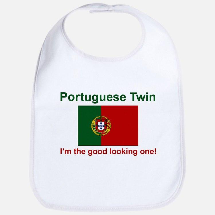 Good Looking Portuguese Twin Bib