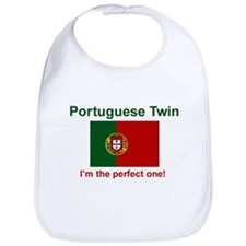 Perfect Portuguese Twin Bib