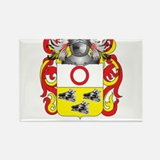Barbaro Coat of Arms Rectangle Magnet
