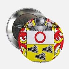 """Barbaro Coat of Arms 2.25"""" Button"""