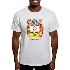 Barbaro Coat of Arms T-Shirt