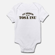Tosa Inu: Guarded by Infant Bodysuit