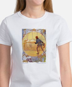 Tarrant's Sleeping Beauty Tee