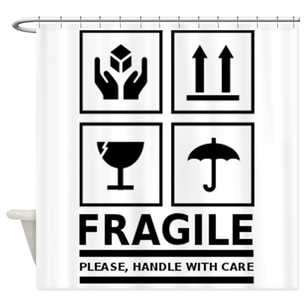Fragile Baby Clothing