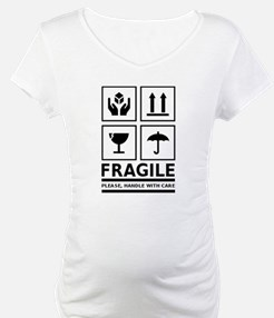 Fragile Please Handle With Care Shirt