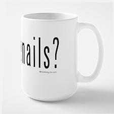 Got Toenails? Mug