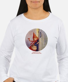 Tarrant's Red Riding Hood T-Shirt
