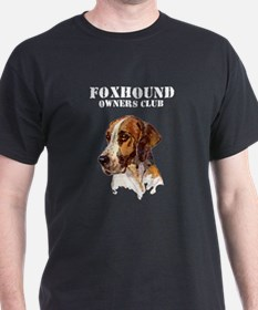 Foxhound Owners Club T-Shirt