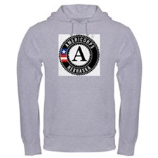 AmeriCorps Hooded sweatshirt