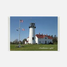 Chatham Light Rectangle Magnet