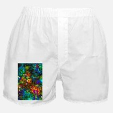 Coral Reef Boxer Shorts