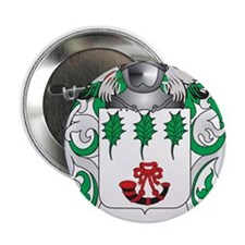 """Barents Coat of Arms 2.25"""" Button"""
