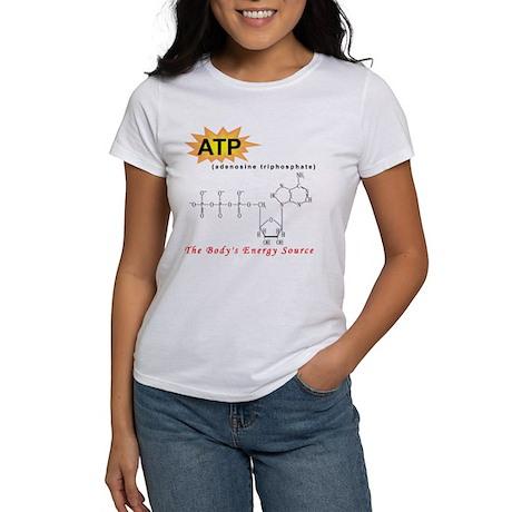 Got Energy? ATP T-Shirt