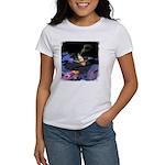 Fancy Koi Women's T-Shirt