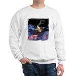 Fancy Koi Sweatshirt