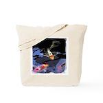 Fancy Koi Tote Bag