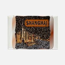 Shanghai Rectangle Magnet